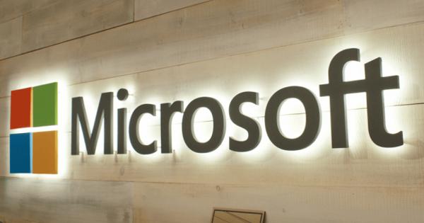 شركة مايكروسوفت العالمية تعلن عن برنامج توظيف وبرامج تدريب تعاوني