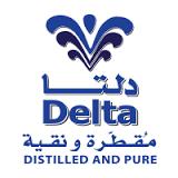 وظائف شاغرة في شركة مصنع دلتا للمياه المعبأه